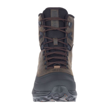 Merrell® Thermo Overlook Mid Waterproof Boots - SEAL BROWN image number 2