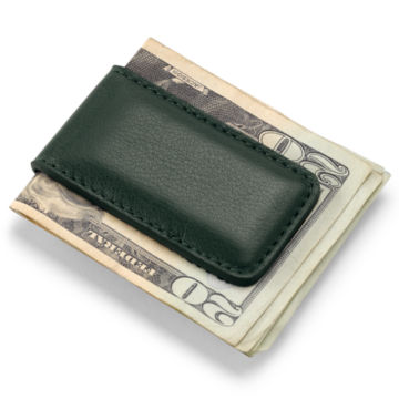 Classic Thinfold Money Clip -  image number 1