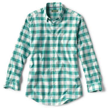 Greenwich Tri-Blend Long-Sleeved Shirt -  image number 0