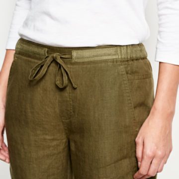 Orvis Performance Linen Pants -  image number 3