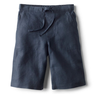 Orvis Performance Linen Shorts -  image number 0