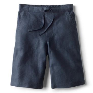 Orvis Performance Linen Shorts -