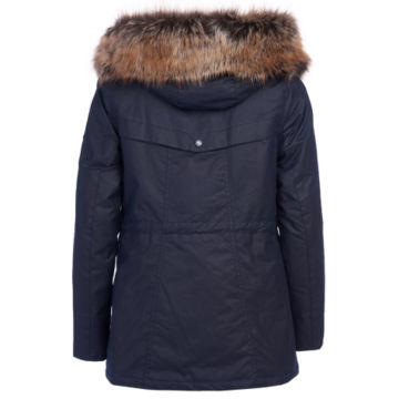 Barbour® Tern Wax Jacket - ROYAL NAVY image number 1