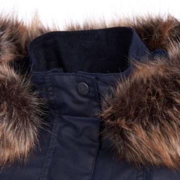 Barbour® Tern Wax Jacket - ROYAL NAVY image number 2