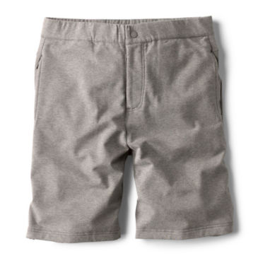 Traveler's Sweat Shorts -