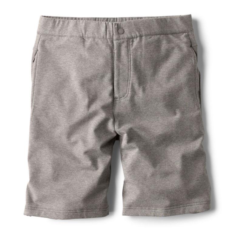Traveler's Sweat Shorts -  image number 0
