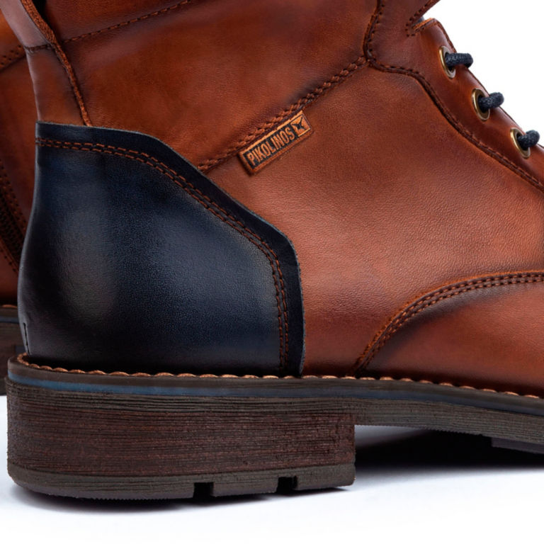 Pikolinos® York Boots - BROWN image number 3
