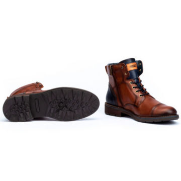 Pikolinos® York Boots - BROWN image number 2