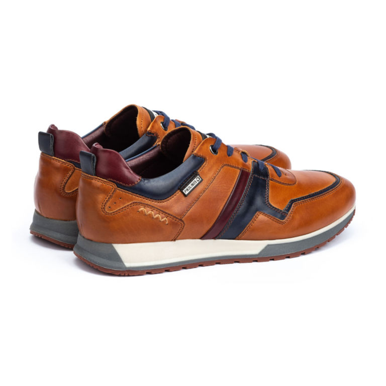 Pikolinos® Cambil Sneakers - BRANDY image number 1