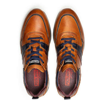 Pikolinos® Cambil Sneakers - BRANDY image number 2