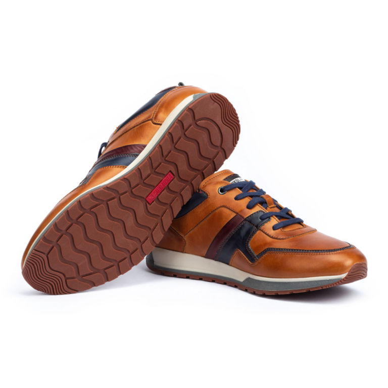 Pikolinos® Cambil Sneakers - BRANDY image number 3