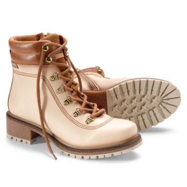 Pikolinos® Aspe Lace-Up Boots -