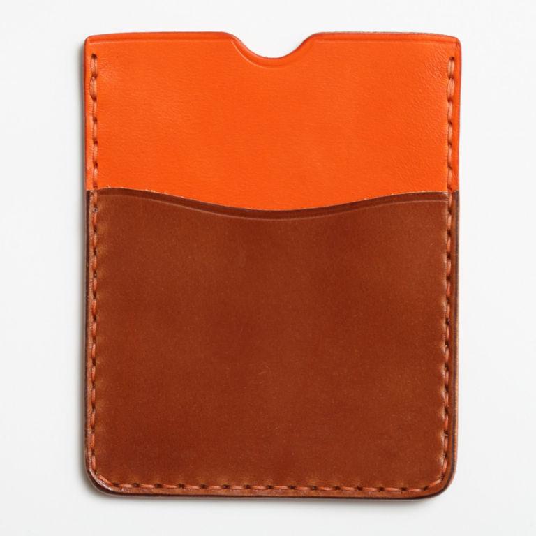 Todder Passport Sleeve -  image number 0