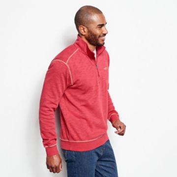 Angler's Quarter-Zip Sweatshirt -  image number 2