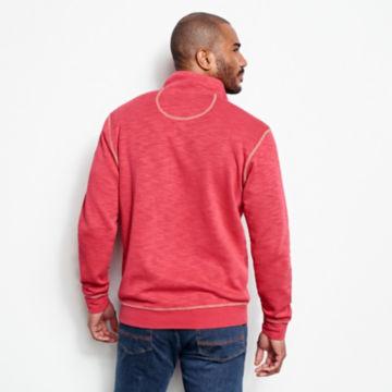 Angler's Quarter-Zip Sweatshirt -  image number 3