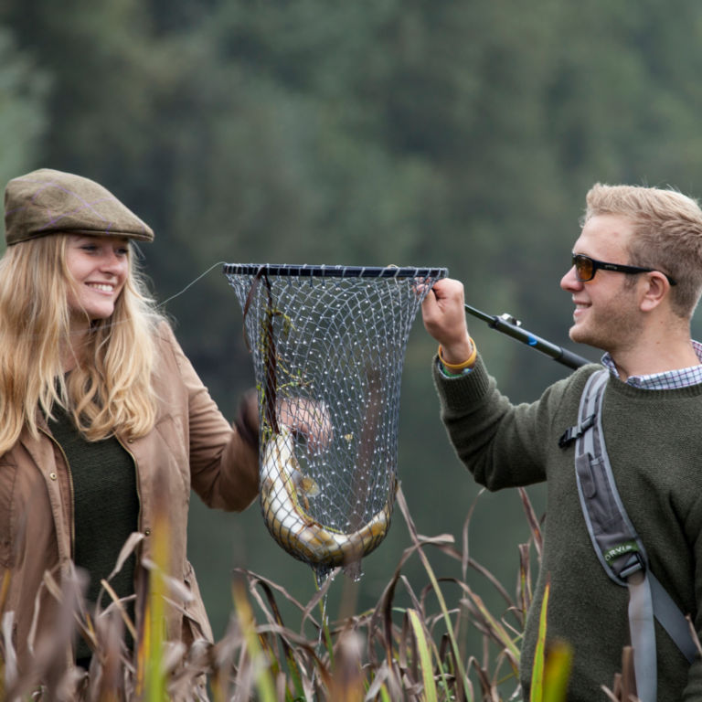 Orvis UK Chalk Stream Experience -  image number 4