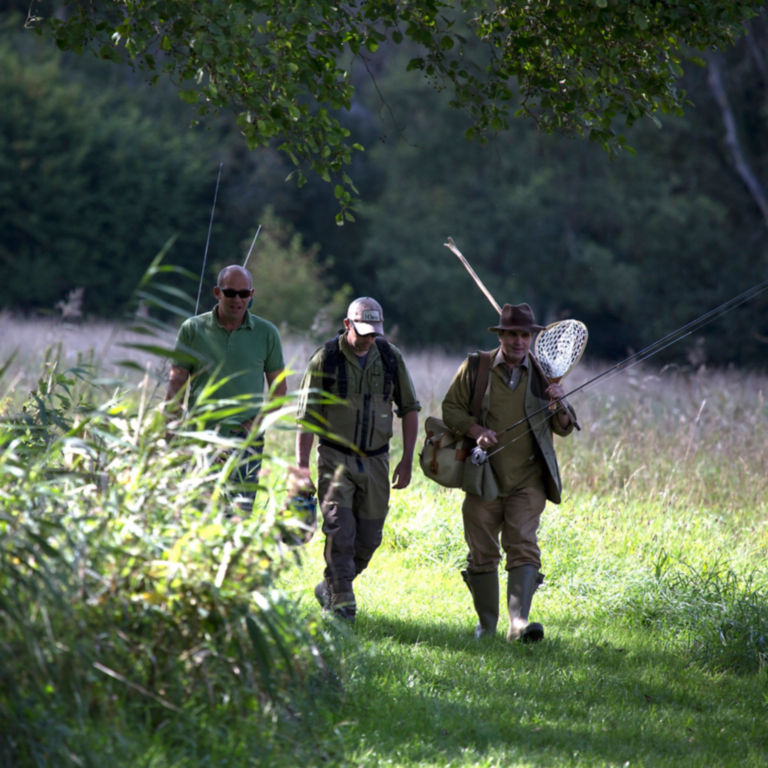 Orvis UK Chalk Stream Experience -  image number 0