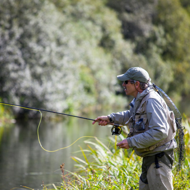 Orvis UK Chalk Stream Experience -  image number 3