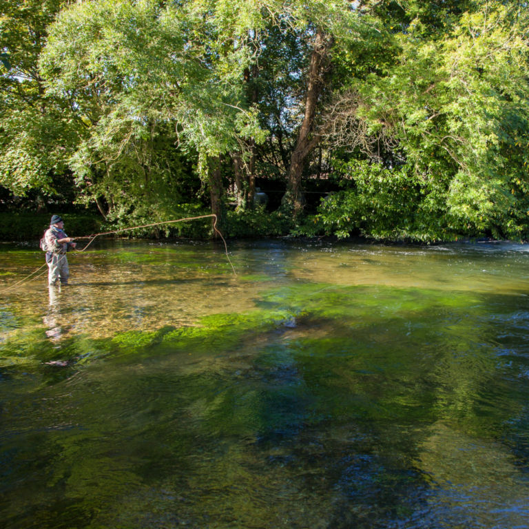 Orvis UK Chalk Stream Experience -  image number 5