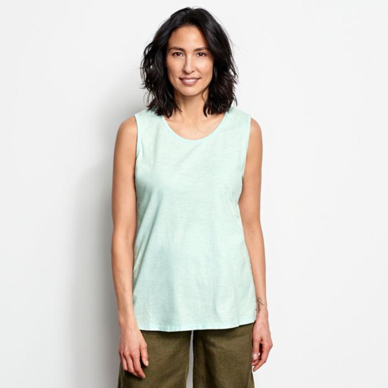 Terra Dye Organic Cotton Tank -  image number 0