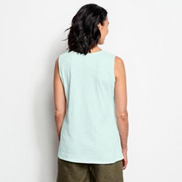 Terra Dye Organic Cotton Tank -  image number 2