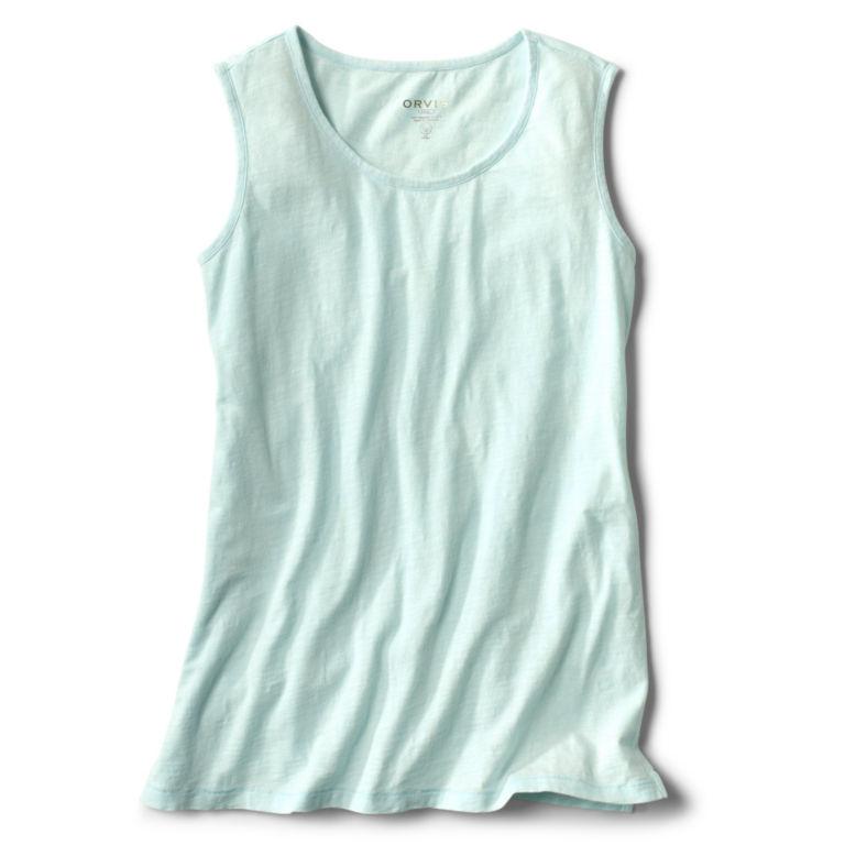 Terra Dye Organic Cotton Tank -  image number 4