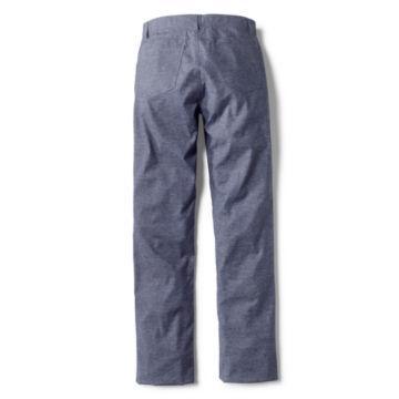 Stretch Hemp 5-Pocket Pants -  image number 2