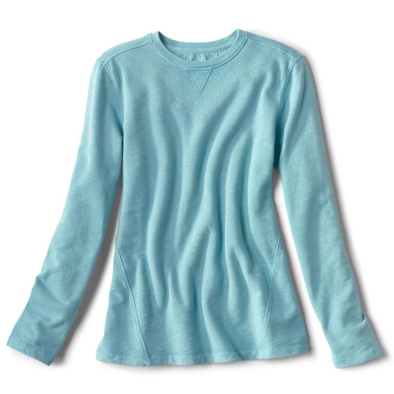 Terra Dye Crewneck Sweatshirt -  image number 4