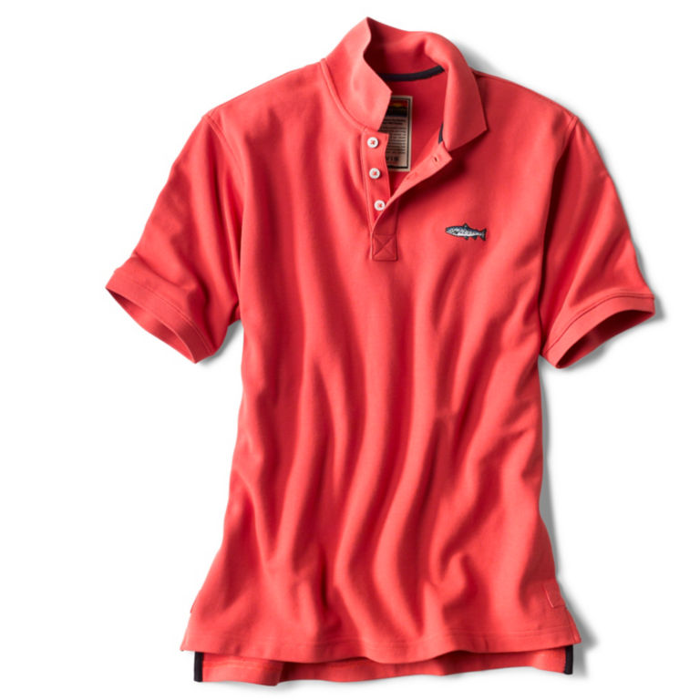 Limited Edition Signature Polo -  image number 0