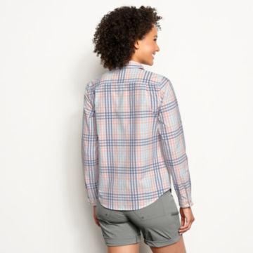 Long-Sleeved Rainy Bridge Shirt -  image number 1
