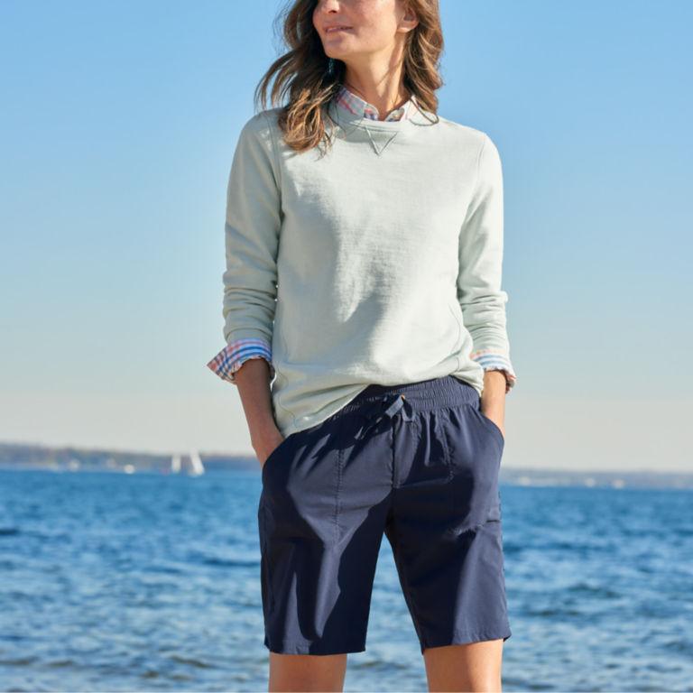 Stretch Hiker Shorts -  image number 4