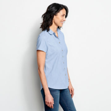 Short-Sleeved Acadia Shirt -  image number 1