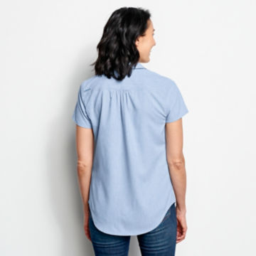 Short-Sleeved Acadia Shirt -  image number 2