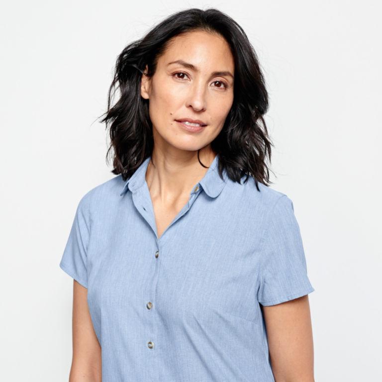Short-Sleeved Acadia Shirt -  image number 3