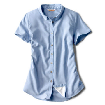 Short-Sleeved Acadia Shirt -  image number 5