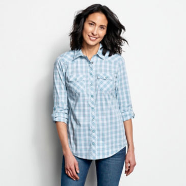 Long-Sleeved Shenandoah Shirt -