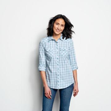 Long-Sleeved Shenandoah Shirt -  image number 0