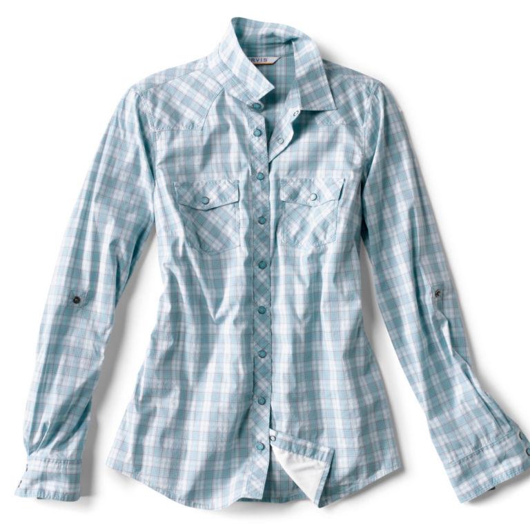 Long-Sleeved Shenandoah Shirt -  image number 5