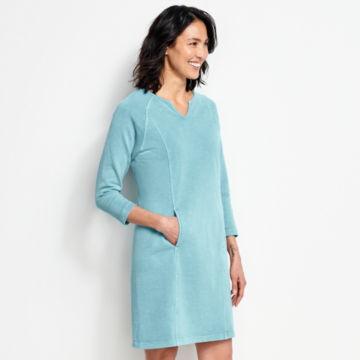 Terra Dye Sweatshirt Dress -  image number 2