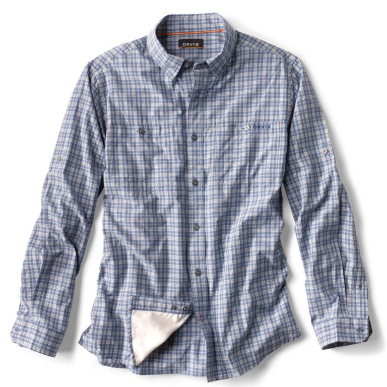 Escape Long-Sleeved Shirt -  image number 0