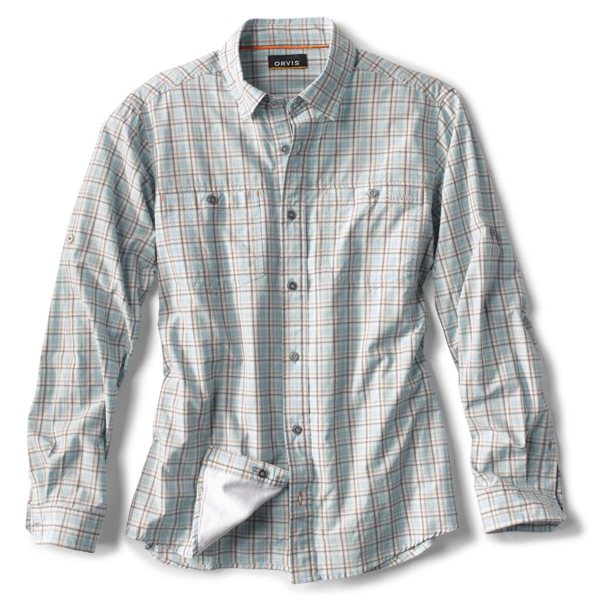 Escape Long-Sleeved Shirt - SKYLINEimage number 0