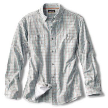 Escape Long-Sleeved Shirt - SKYLINE image number 0