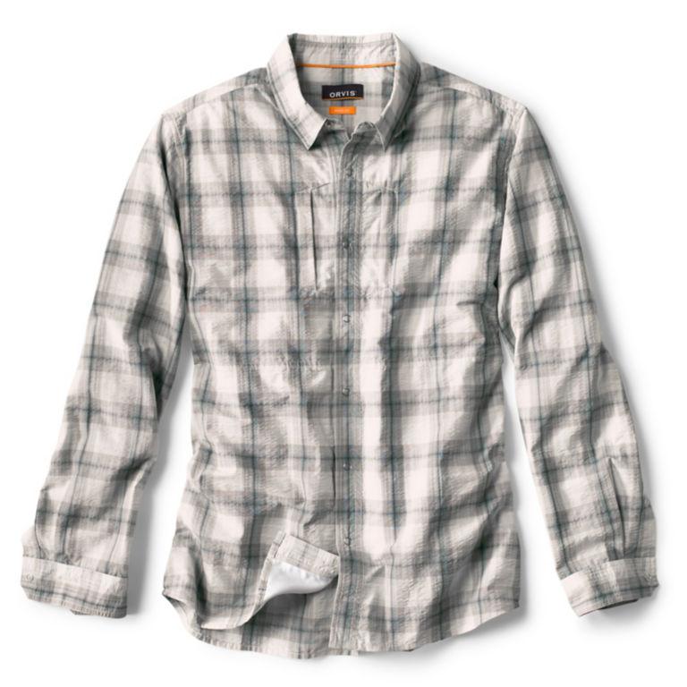 Gunnison Seersucker Long-Sleeved Shirt -  image number 0