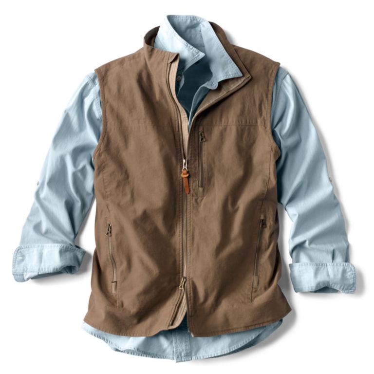 Briar Vest -  image number 1