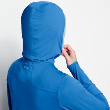 Women's Sun Defense Hoodie -  image number 3