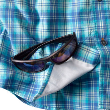 Hidden Cove Long-Sleeved Tech Shirt -  image number 1