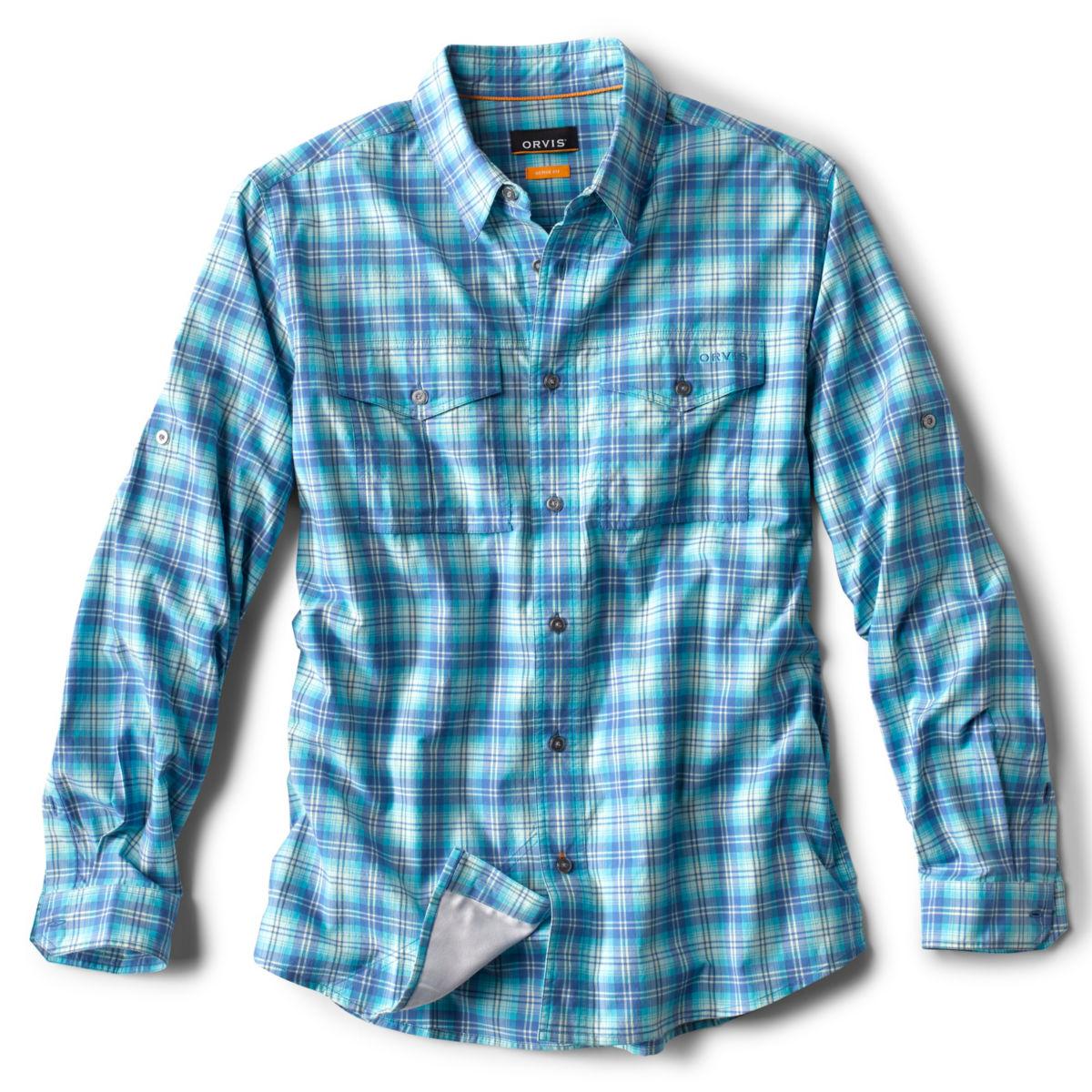 Hidden Cove Long-Sleeved Tech Shirt - image number 0