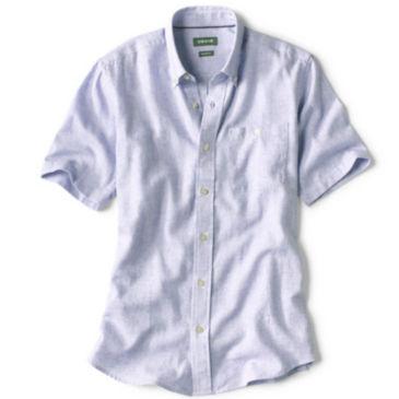 Southport Cotton-Blend Shirt -