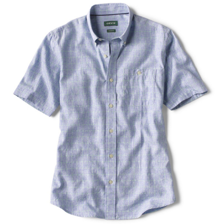 Southport Cotton-Blend Shirt -  image number 0