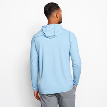 Sun Defense Long-Sleeved Hoodie -  image number 3